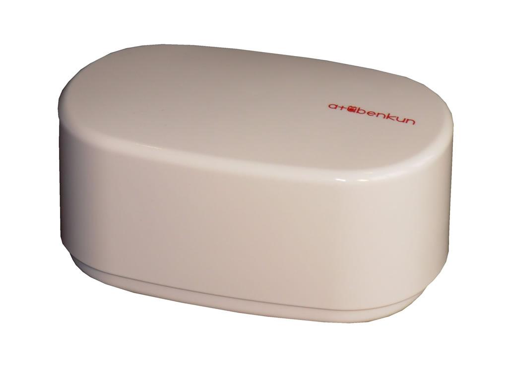 bento box chauffante chromex. Black Bedroom Furniture Sets. Home Design Ideas