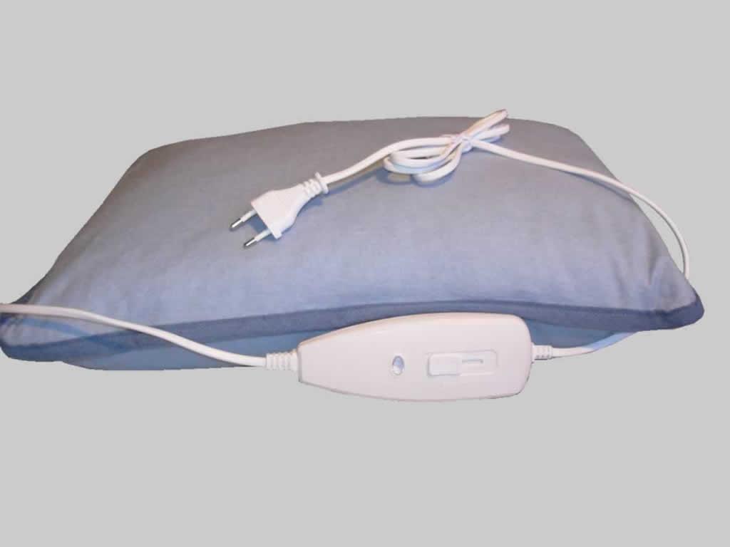 oreiller chauffant chromex 41563. Black Bedroom Furniture Sets. Home Design Ideas